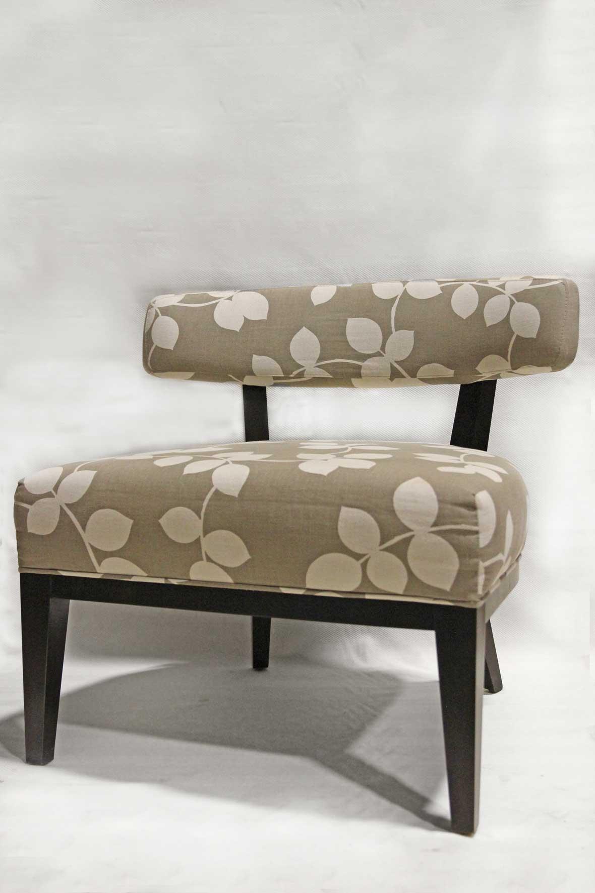 Modern Accent Chair Schoenbauer Furniture Service Inc