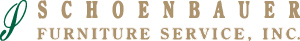 Schoenbauer Furniture Service, Inc. Logo